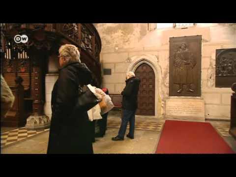 Wittenberg in 60 Secs | UNESCO World Heritage