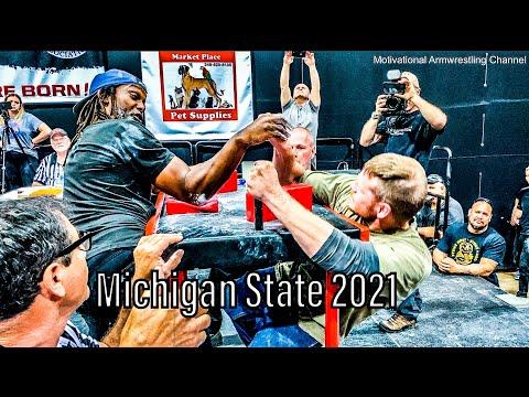 Michigan State 2021 Cobra Rhodes