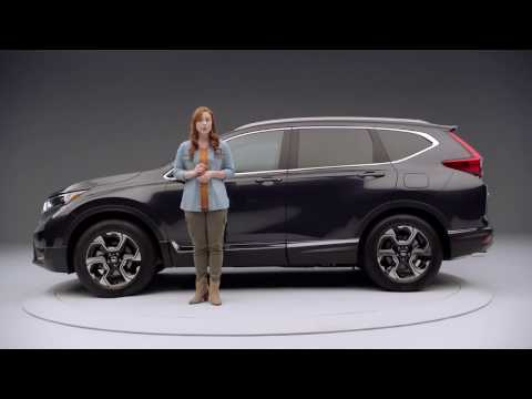 Honda Technology: Indirect Tire Pressure Monitoring System