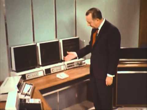 Home Office of the Future Walter Cronkite