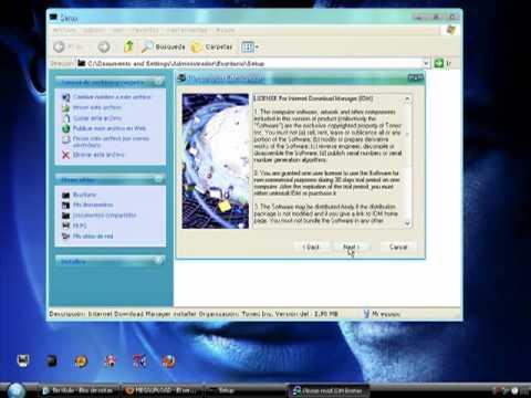 internet  manager 5.18 free  full version