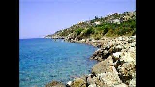 Остров Крит Алмирида(Альмирида Альмирида расположена в районе Апокорона на входе в залив Судас, примерно в 2 км от Каливес и..., 2014-05-12T08:11:31.000Z)
