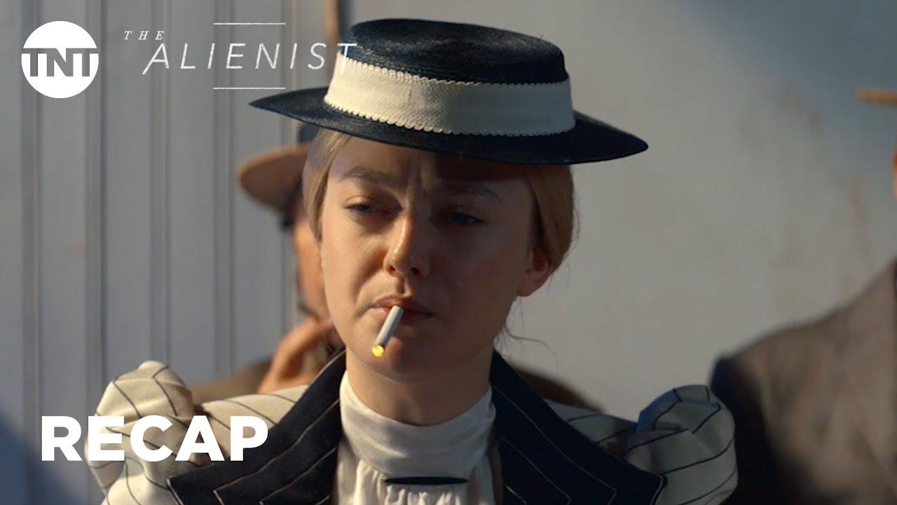 The Alienist: Season 1 [RECAP]   TNT