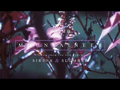 MOUNTAINEER - Womb (full track teaser)