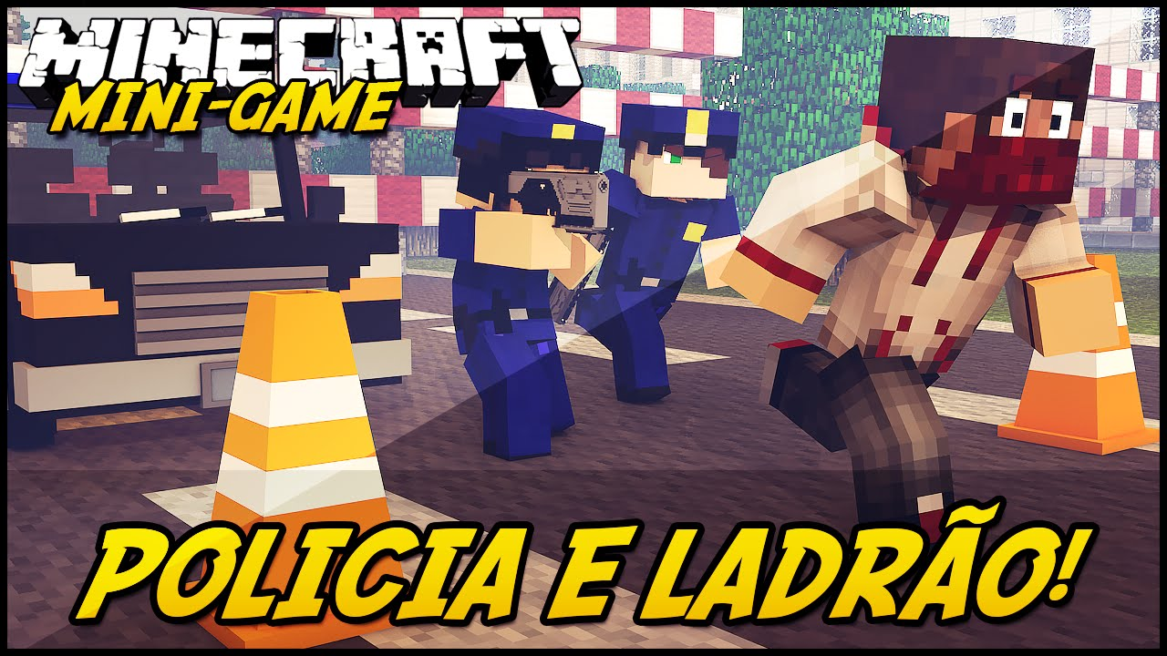 Minecraft Com The Game : Minecraft cs dos youtubers mini game youtube