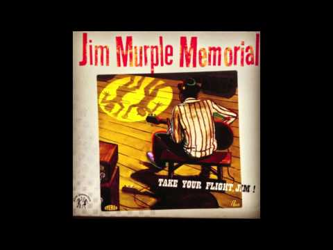 Jim Murple Memorial - Party Time