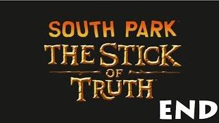 南方公園:真實之杖 South Park:The Stick of Truth-摩根‧費里曼(END)
