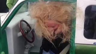 Автозвук Красноярск 2016 20.08.16 Hair Trick от Победа