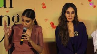 Veere Di Wedding trailer launch | Sonam Kapoor | Kareena Kapoor | Swara Bhaskar | Part 03
