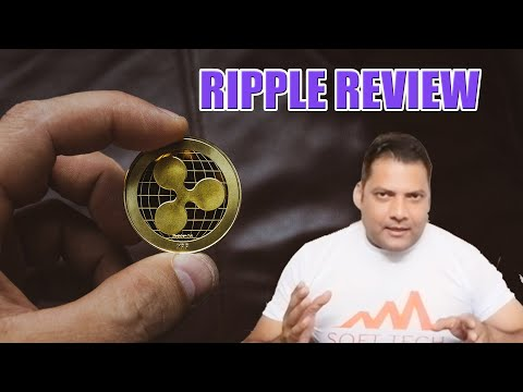 Ripple Wallet App OverView || XEP Wallet Information || Crypto Currency Wallet || SOFT TECH FAROOQ