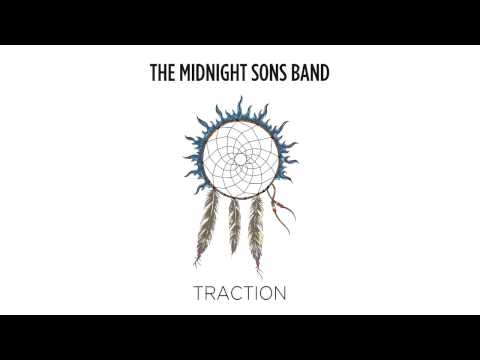 The Midnight Sons Band - On and On (Official Audio)