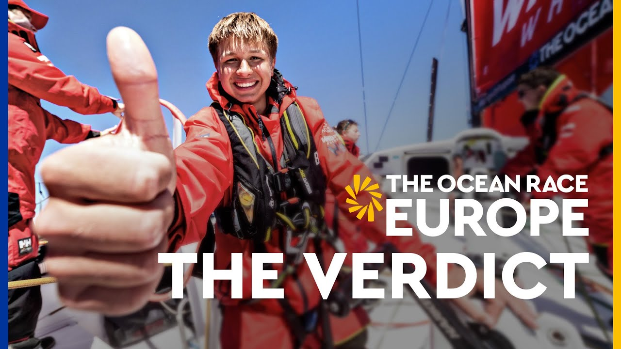 The verdict   The Ocean Race Europe