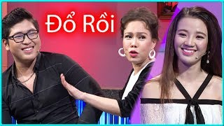 Việt Hương Chỉ Cách Tán Gái Thích Đi Mô Tô 100% Đỗ   MỘt NỬa HoÀn MỸ