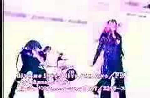 FBI [Give me love/Give you love]Short PV