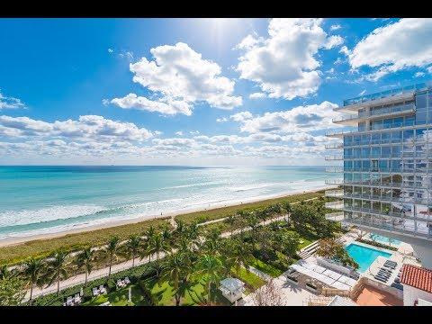 Four Seasons Residences & Hotel The Surf Club Video Tour