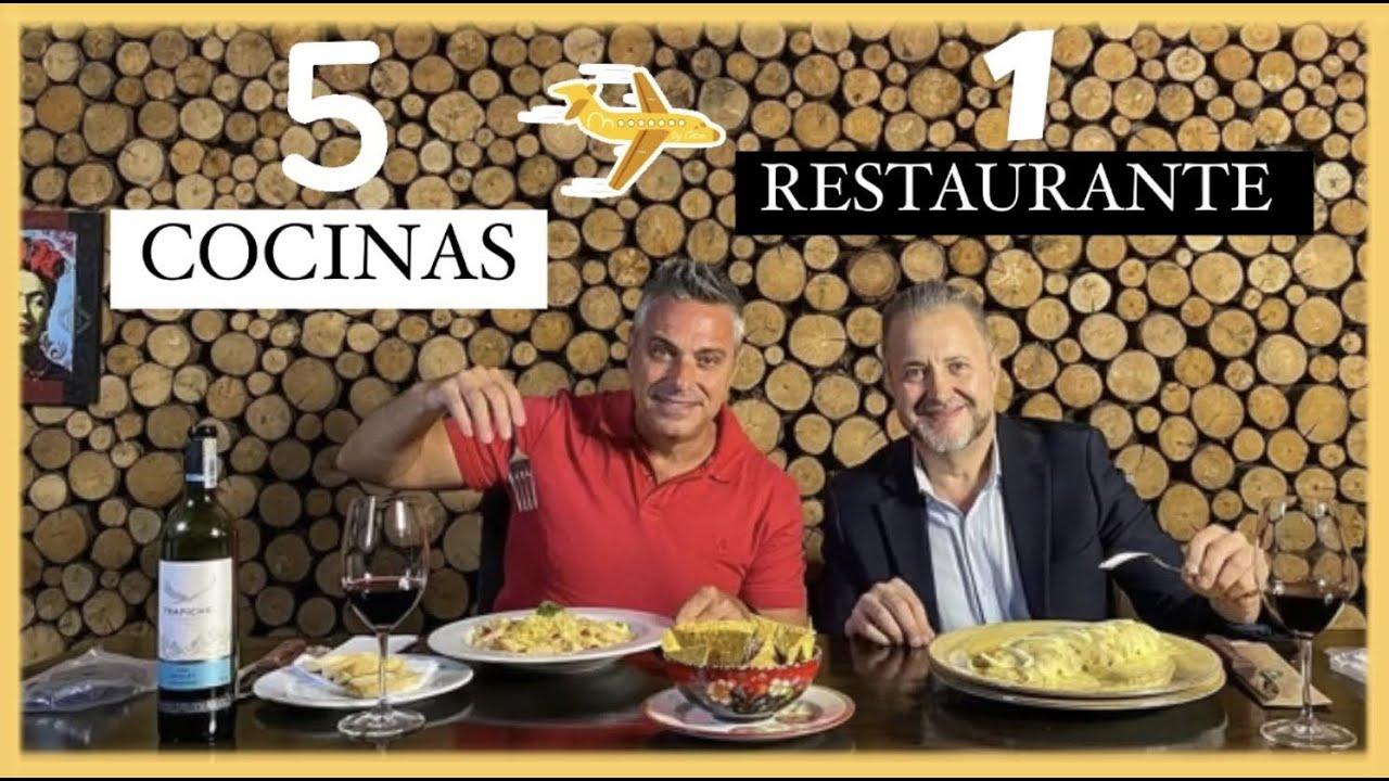 Visitamos a la pampa y sus 5 cocinas l | La Pampa Argentina | Estilo Kuipers Parrilla.