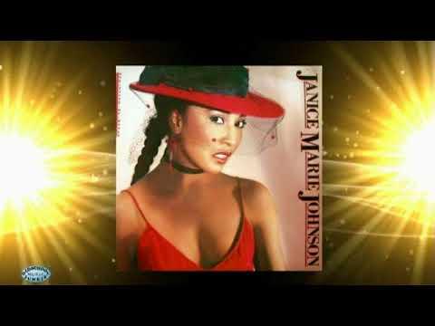 Janice Marie Johnson (A Taste Of Honey) - Baby Sister