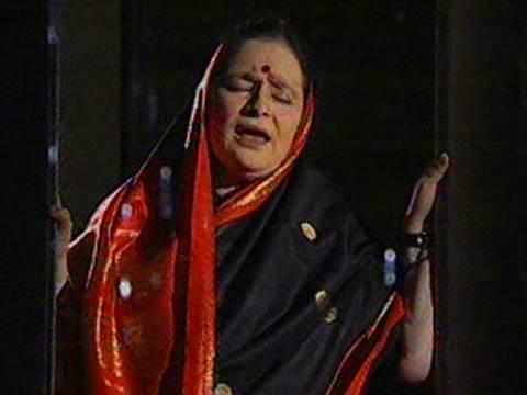 Padma Sachdev, Dogri Poet