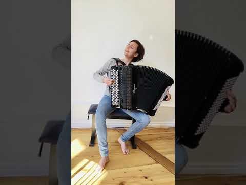 Viviane Chassot – Präludium Nr. 2 c- Moll von Johann Sebastian Bach