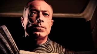Mass Effect 2: Vido Santiago