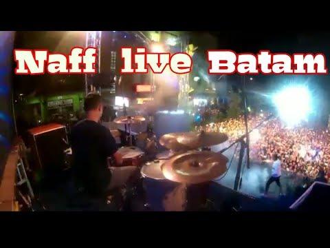 Naff bila kau jatuh cinta live Batam