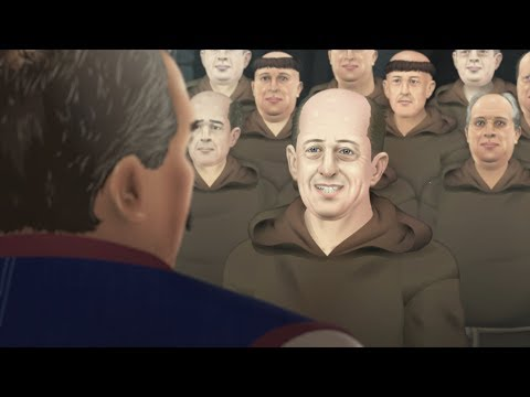 Game of Zones - The Isle of Van Gundy