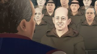Game of Zones - S5:E5: The Isle of Van Gundy thumbnail