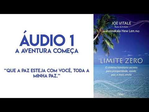 Limite Zero – Joe Vitale (Ho'oponopono)