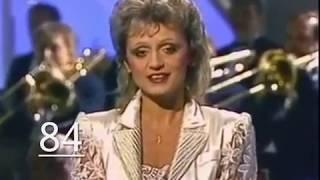 Československá hudební hitparáda roku 1986 (90. - 73.místo) 1/5