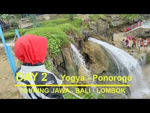 DAY 2: YOGYAKARTA-PONOROGO, APRIL 2017 [JAWA, BALI, LOMBOK]
