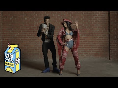 Blueface - Thotiana Remix ft. Cardi B (Directed by Cole Bennett)