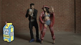 Download Video Blueface - Thotiana Remix ft. Cardi B (Dir. by @_ColeBennett_) MP3 3GP MP4