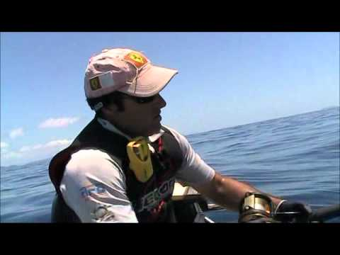 Jetski fishing channel rarely caught fish youtube for Fishing youtube channels