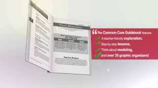 The Common Core Guidebook, 6-8: Informational Text