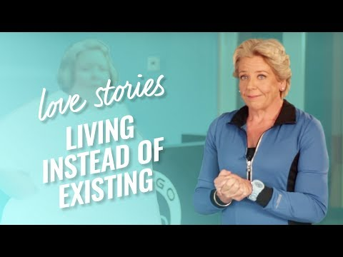 Living Instead of Existing | Love Stories | Pedego Electric Bikes