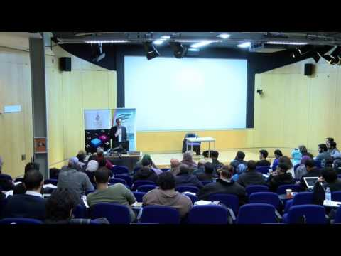 Jibreel Institute - Cile: Islamic Ethics How we Know Right and Wrong Session 6 [2/2]