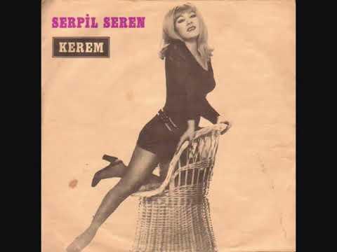 Serpil Seren- Kara Sevda (Orijinal Plak Kayıt)