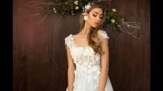 Свадебные платья Daria Karlozi 2018 года