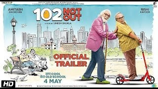 102 Not Out | Official Trailer | In Cinemas May 3