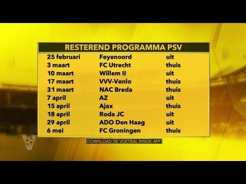 Johan voorspelt: ''PSV degradeert net niet'' - VOETBAL INSIDE