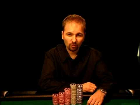 Poker Lingo with Daniel Negreanu