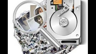 Come recuperare file eliminati (video,foto ecc.) con ZAR