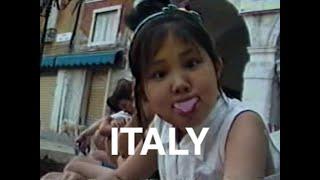 Kwak's History (Italy) 우리가…