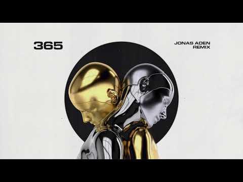 Zedd, Katy Perry - 365 (Jonas Aden Remix)