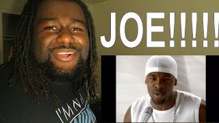 THE BALDY!?!? Joe- I Wanna Know(Official Video) REACTION!!!