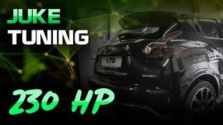 Senner Tuning Nissan Juke Nismo 2014 Videos