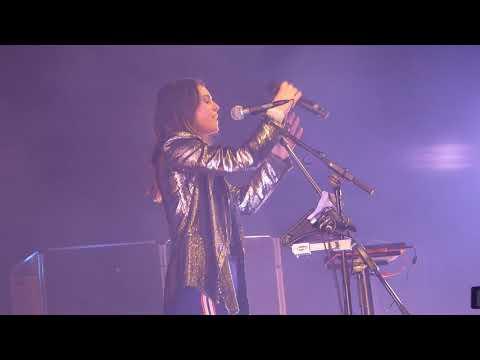 Francesca Michielin - Io non abito al Mare - Live @ Fabrique Milano 17/3/2018