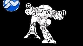 ACTA - Rien ne va plus