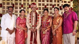 Actress Anushka Shetty Rare Unseen Family Photos HD