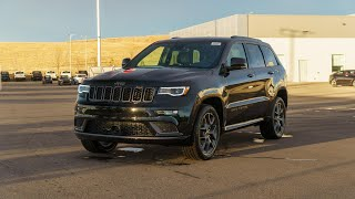 2020 Jeep Grand Cherokee - Sal…